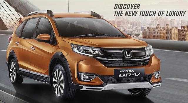 Honda BR-V tìm đường về Việt Nam? - 4