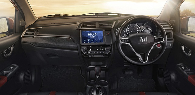 Honda BR-V tìm đường về Việt Nam? - 6