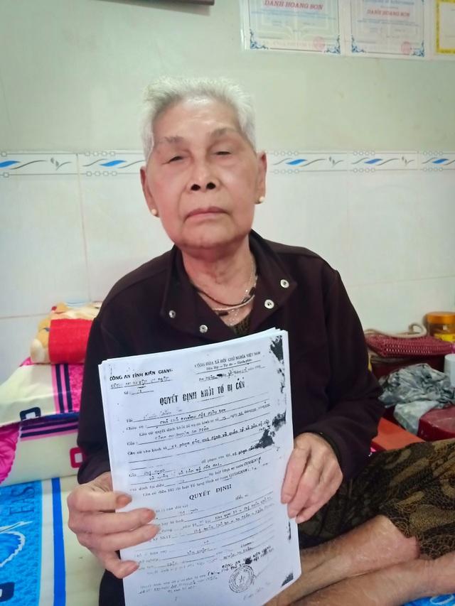 Kiên Giang: Vì sao chỉ đạo của Phó Thủ tướng Thường trực Chính phủ chưa được thực hiện? - 6