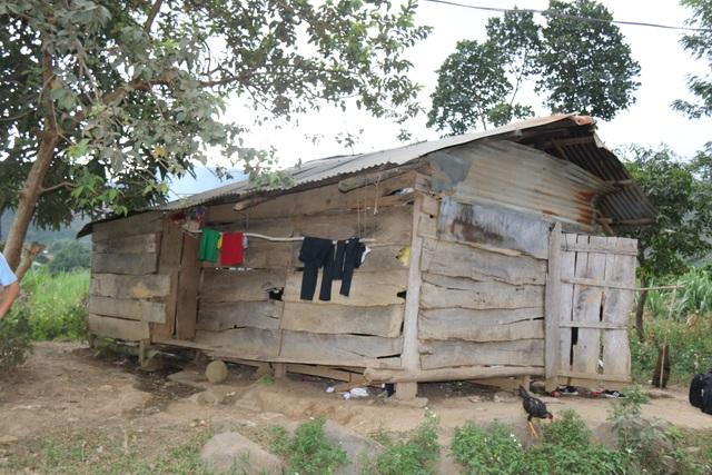Sau loạt bài nhân ái, địa phương phê duyệt xây nhà bán trú 6 tỉ đồng cho học sinh dân tộc thiểu số - 1