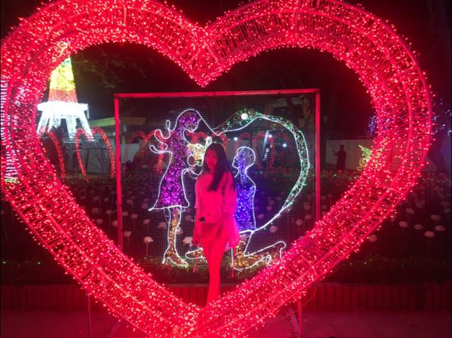 Hấp dẫn với lễ hội ánh sáng lần đầu tiên tại thành phố biển Sầm Sơn - 12