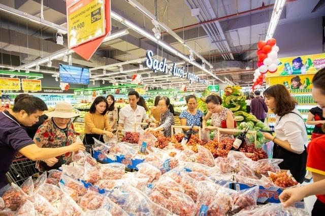 Khai trương Vincom thứ 10 tại Hà Nội - 3