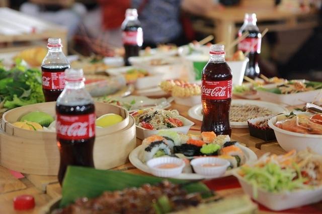 Lễ hội Ẩm thực mở rộng từ 3 tới 13 tỉnh thành trên cả nước! - 4