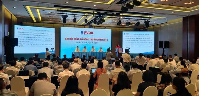 PVOIL – trăn trở của doanh nghiệp cổ phần hóa - 2