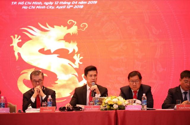 Hậu MA, thương hiệu bia Việt cam kết tăng trưởng bền vững song hành cùng trách nhiệm XH - 1