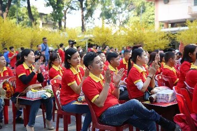 Hậu MA, thương hiệu bia Việt cam kết tăng trưởng bền vững song hành cùng trách nhiệm XH - 2