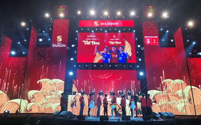 Hậu MA, thương hiệu bia Việt cam kết tăng trưởng bền vững song hành cùng trách nhiệm XH - 3