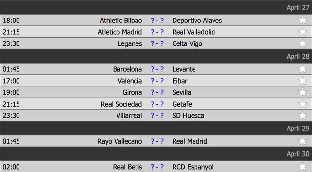 Barcelona lên ngôi vô địch La Liga sớm ba vòng đấu? - 1