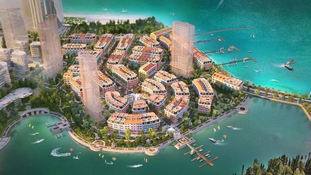 Giải mã sức hút Harbor Bay trên thị trường bất động sản nghỉ dưỡng Hạ Long - 4