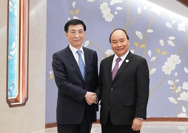 Thủ tướng muốn cùng Trung Quốc trao đổi kinh nghiệm về chống tham nhũng - 1