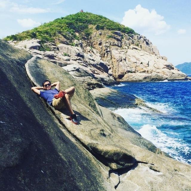 """Đảo Hòn Nưa – """"thiên đường ngủ quên"""" ở Phú Yên nhất định phải đến một lần trong đời - 2"""