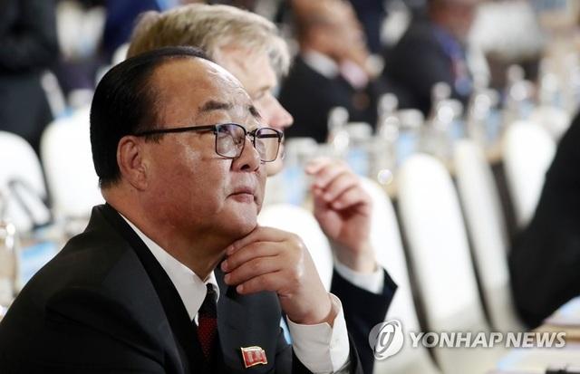 Triều Tiên tuyên bố các nước có thể trừng phạt 1.000 năm nếu muốn