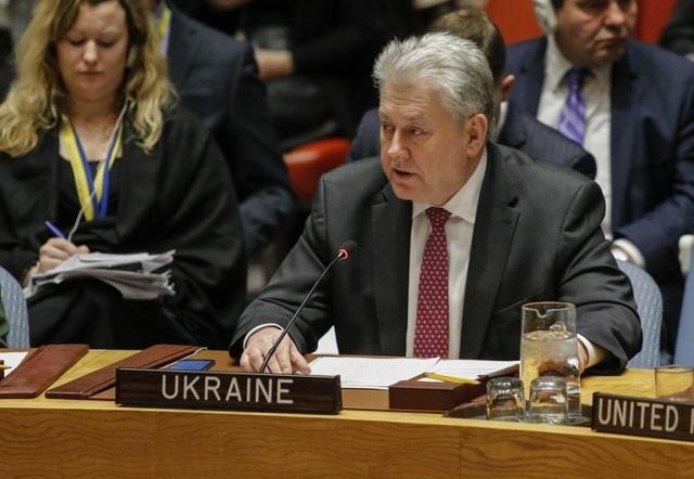 """Nga - Ukraine """"khẩu chiến"""" về sắc lệnh hộ chiếu của Tổng thống Putin - 1"""