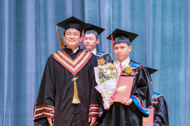 Trường ĐH Tôn Đức Thắng đã công bố 2.705 bài báo khoa học ISI - 1