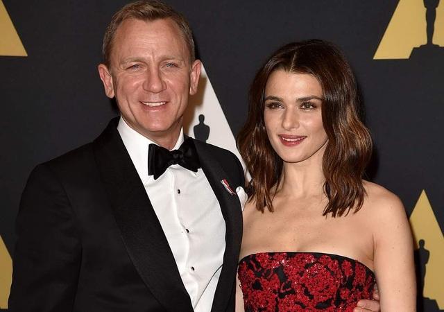 Daniel Craig muốn từ giã James Bond trong hào quang  - 5
