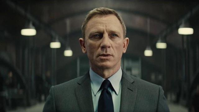 Daniel Craig muốn từ giã James Bond trong hào quang  - 7