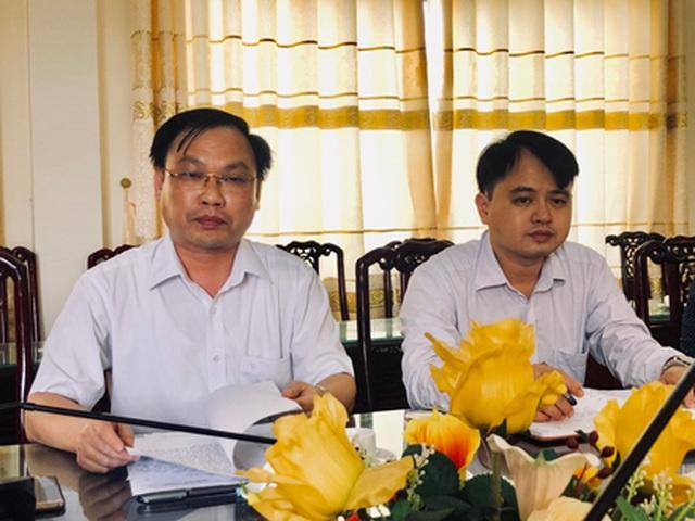 Thái Nguyên: Tài nguyên quốc gia vẫn đang chảy máu giữa ban ngày, ai chống lưng? - 2