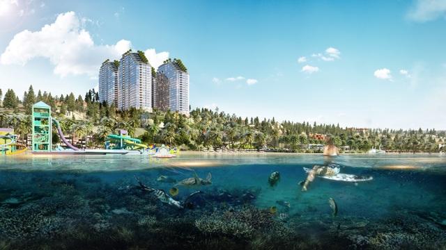 Những lý do khiến dự án Apec Mandala Wyndham Mũi Né thu hút nhà đầu tư - 2