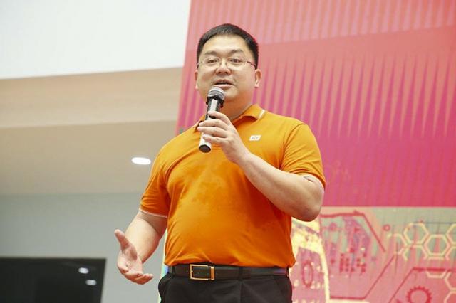 Chủ tịch FPT Software : 3 điều cần trang bị để trở thành công dân toàn cầu - 2