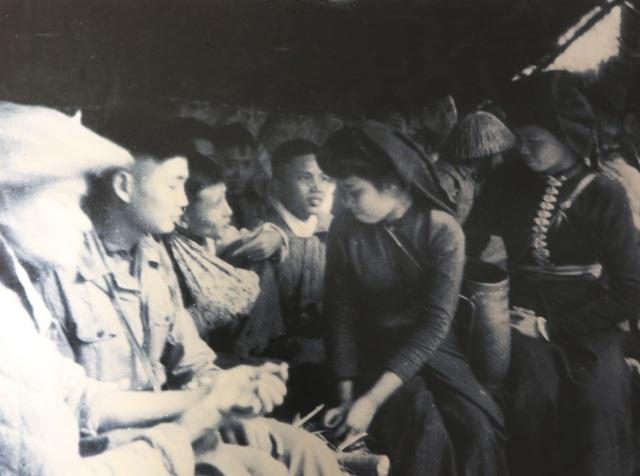 Hình ảnh, hiện vật đặc biệt của dân công hỏa tuyến trong chiến dịch Điện Biên Phủ - 13