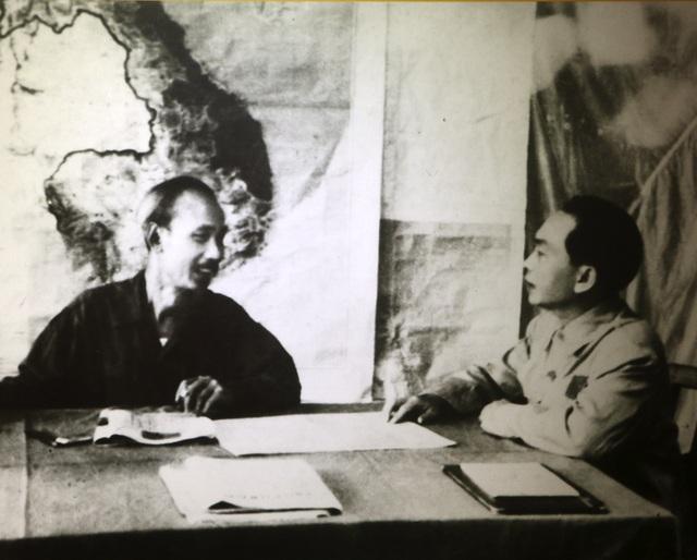 Hình ảnh, hiện vật đặc biệt của dân công hỏa tuyến trong chiến dịch Điện Biên Phủ - 2