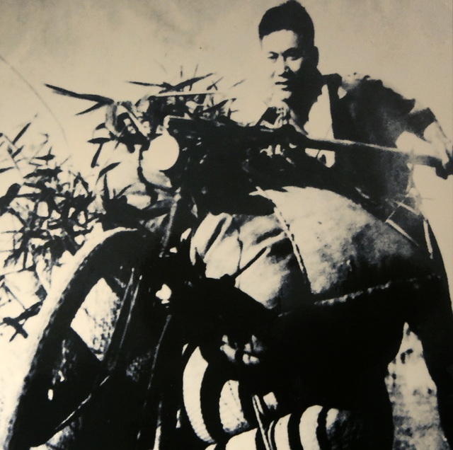 Hình ảnh, hiện vật đặc biệt của dân công hỏa tuyến trong chiến dịch Điện Biên Phủ - 4