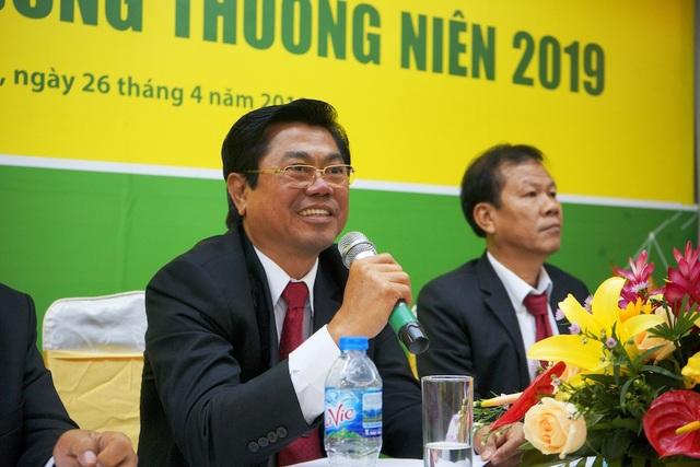 Chủ tịch Vinasun: Nếu không tái cấu trúc kịp thời, công ty đã phải phá sản - 1