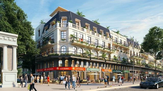 CT và Lotteria hợp tác triển khai chuỗi dịch vụ thương mại tại dự án Ha Tien Venice Villas - 3