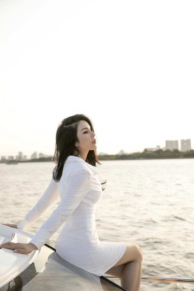 Diệp Lâm Anh xác nhận mang bầu lần 2 sau 5 tháng sinh con đầu lòng - 3