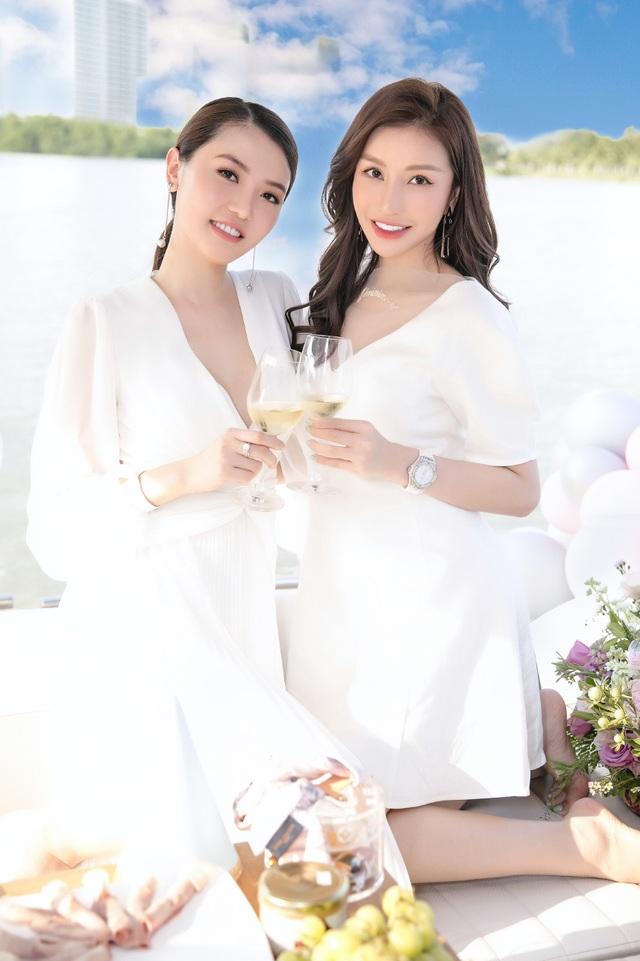 Diệp Lâm Anh xác nhận mang bầu lần 2 sau 5 tháng sinh con đầu lòng - 9