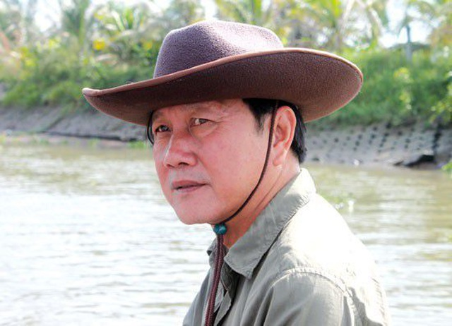 Hung tin giáng xuống đại gia thuỷ sản Dương Ngọc Minh trước kỳ nghỉ lễ - 1