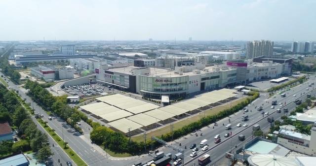 Horizon Homes TX.Thuận An - Tâm điểm phát triển của Thiên Minh Group - 2