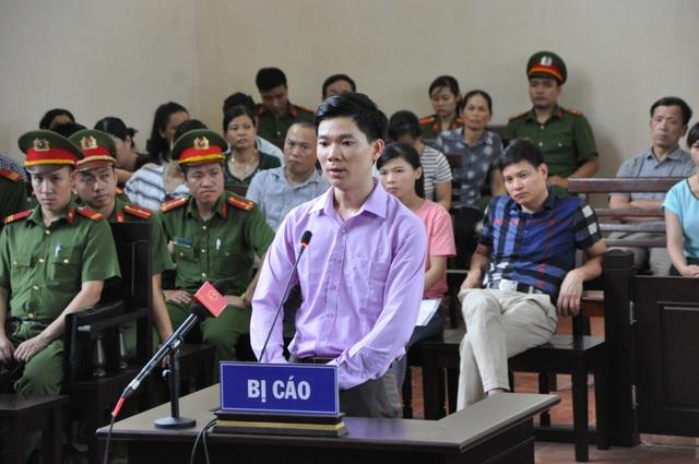Phúc thẩm vụ chạy thận: Bác sĩ Hoàng Công Lương chỉ còn một luật sư - 1