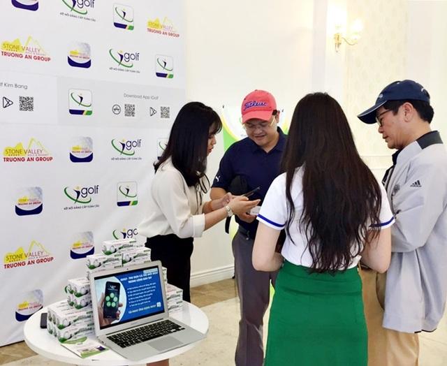 Công nghệ đang dần thay đổi cục diện làng Golf Việt - 2