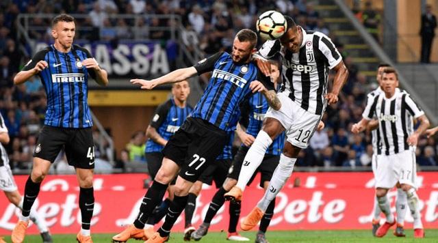 C.Ronaldo sẽ dồn sức cho cuộc đua Vua phá lưới Serie A? - 2