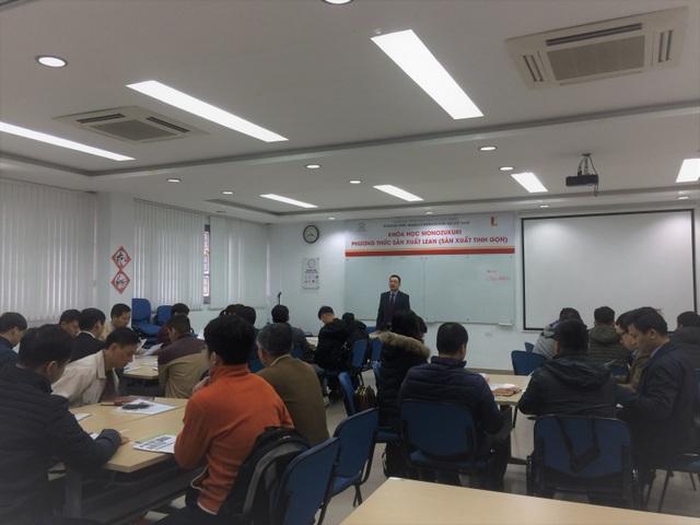 Chương trình Monozukuri - Bí quyết góp phần tạo nên thành công của Toyota - 1