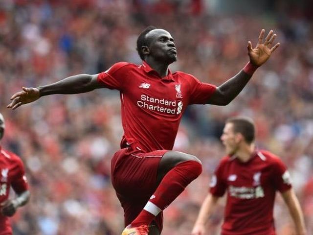 Sadio Mane: Sát thủ lợi hại nhất của Liverpool - 1