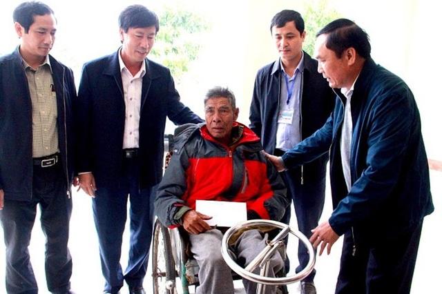 Hà Tĩnh: Phó Chủ tịch HĐND làm Trưởng Ban Tuyên giáo Tỉnh ủy - 1