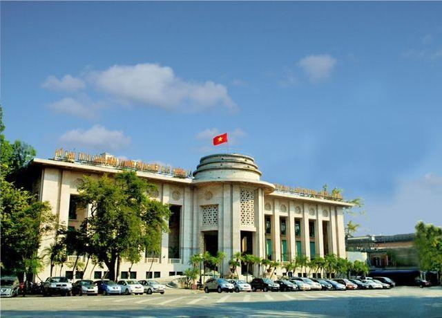 Ngân hàng Nhà nước đưa người vào ghế nóng BIDV, Vietcombank, VietinBank - 1