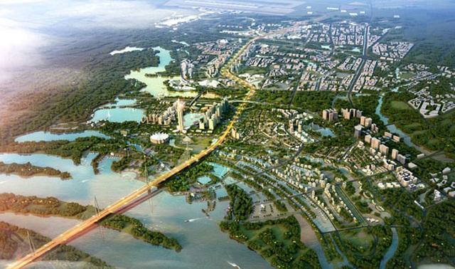 Hàng chục nghìn tỷ được đầu tư và hạ tầng, bất động sản khu vực Tây Hồ tăng giá - 2