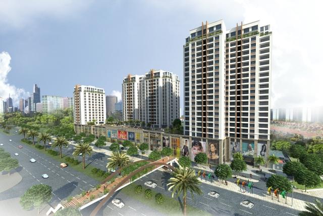 Hàng chục nghìn tỷ được đầu tư và hạ tầng, bất động sản khu vực Tây Hồ tăng giá - 3