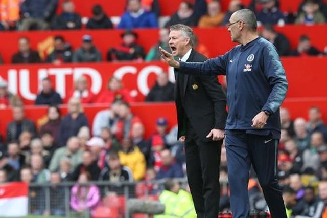 Man Utd 1-1 Chelsea: De Gea lại gây họa - 13