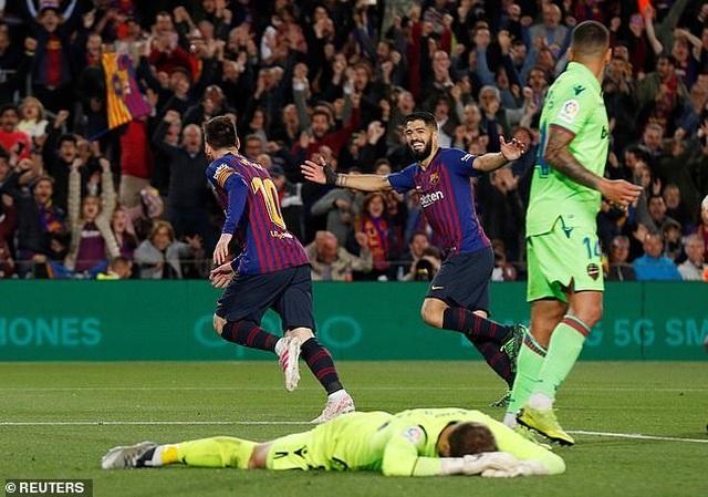 Barcelona - Liverpool: Cuộc chiến khó lường - 1