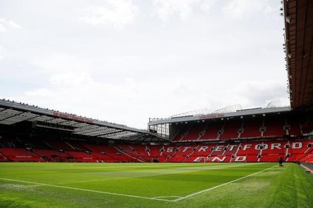 Man Utd 1-1 Chelsea: De Gea lại gây họa - 20