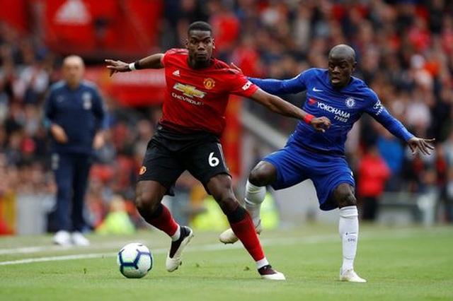 Man Utd 1-1 Chelsea: De Gea lại gây họa - 16