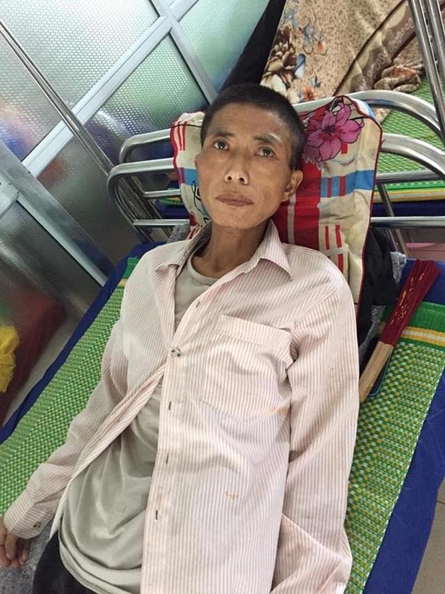 Bạn đọc Dân trí giúp đỡ người cựu binh Thành cổ Quảng Trị nuôi con ung thư 130 triệu đồng - 3