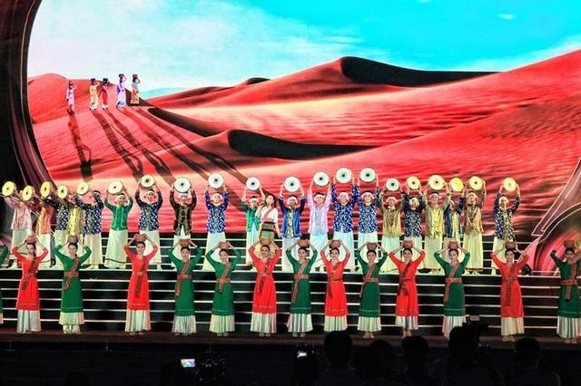 Ninh Thuận: Khai mạc lễ hội Nho 2019 - 4
