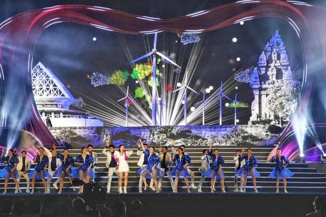 Ninh Thuận: Khai mạc lễ hội Nho 2019 - 5