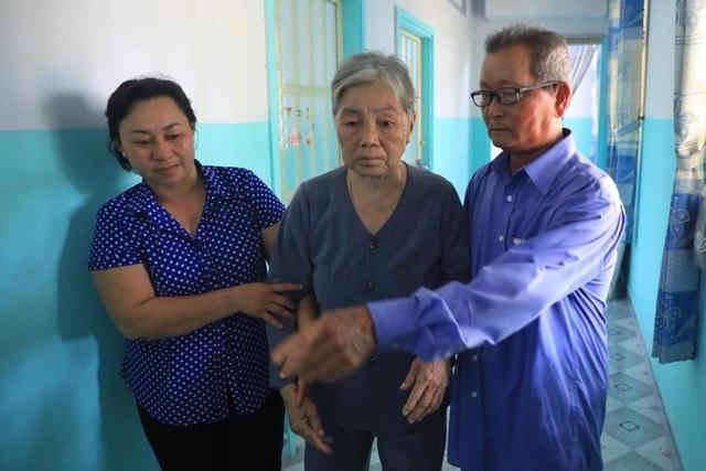 Vụ cả gia đình chịu oan sai: Chính thức nhận lại con gái sau 39 năm xa cách - 8