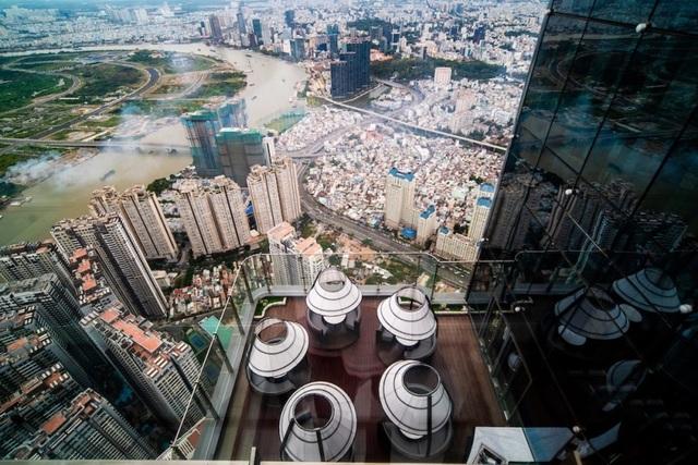 Khai trương khách sạn Vinpearl Luxury và đài quan sát Landmark 81 Skyview cao nhất Đông Nam Á - 1